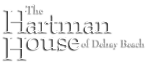 The Hartman House